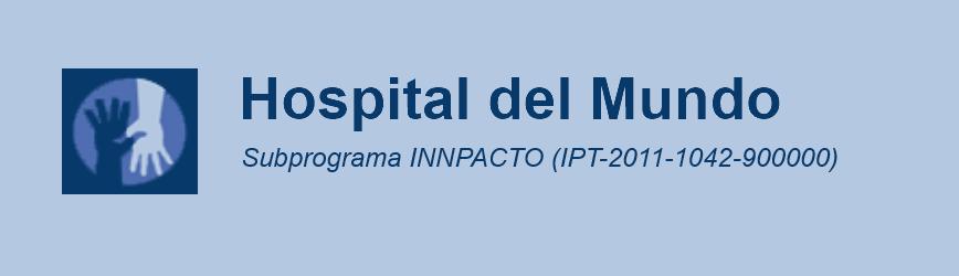 Hospital del Mundo